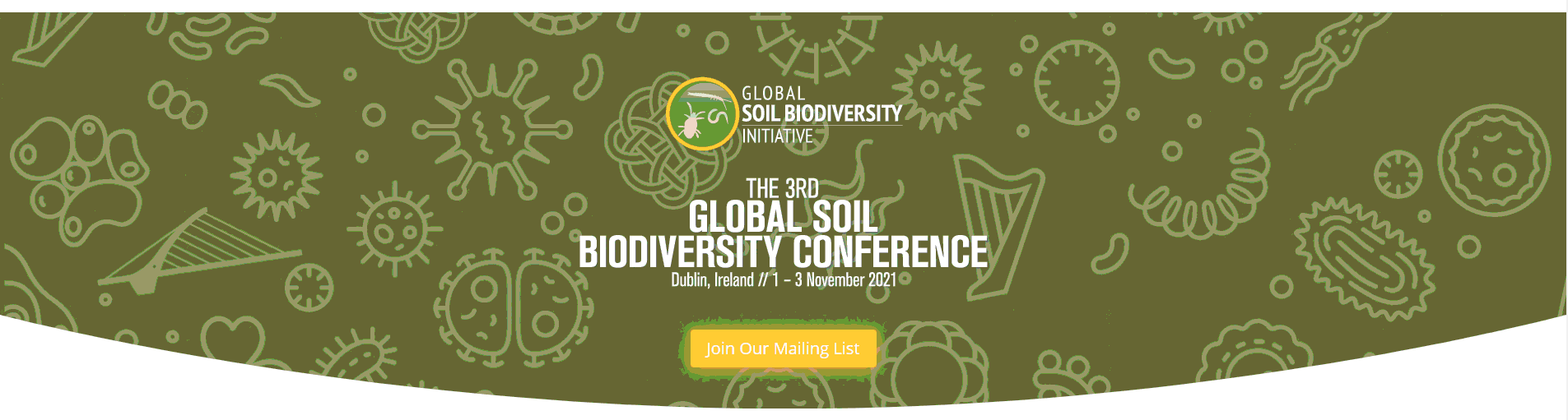Global Soil Biodiversity Initiative GSBI