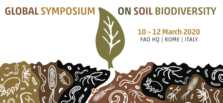 Global Symposium on Soil Biodiversity