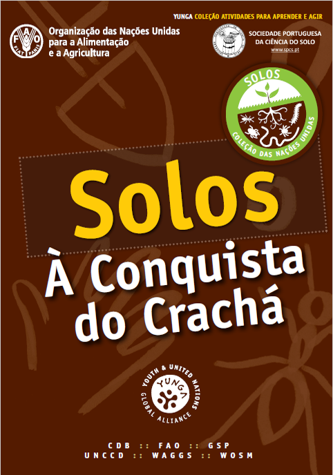 Solos Conquista do Cracha