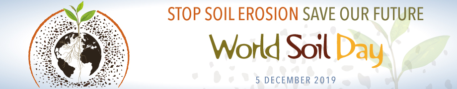 World Soil Day2019
